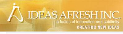 Ideas Afresh Inc., New Delhi