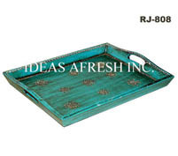 Wooden Tray T-708