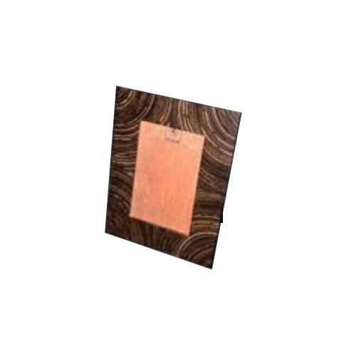Coconut Shell Photo Frame