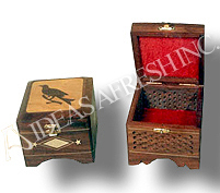 Wooden Box WM2