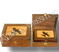 Wooden Boxes WM3